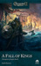 A Fall of Kings: Champions of Anglia (Book I)