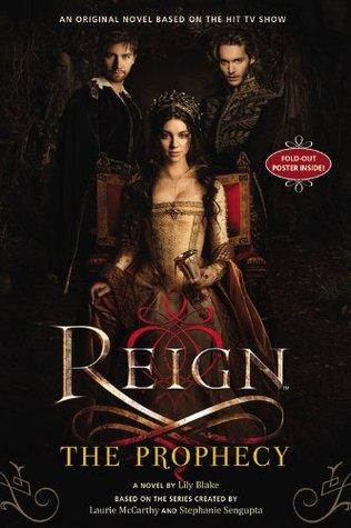 Reign series by Lily Blake thumbnail