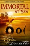 Immortal At Sea (The Immortal Chronicles)