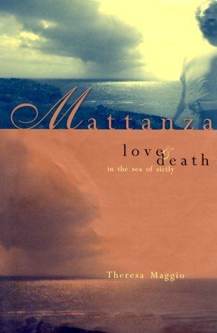 Mattanza by Theresa Maggio