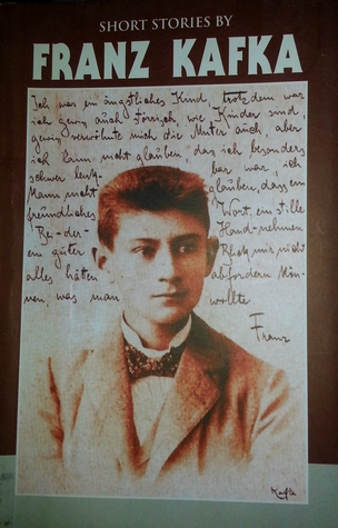Short Stories by Franz Kafka
