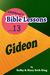 Children's Bible Lessons: G...
