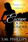 Escape Down Under (Down Under #1)