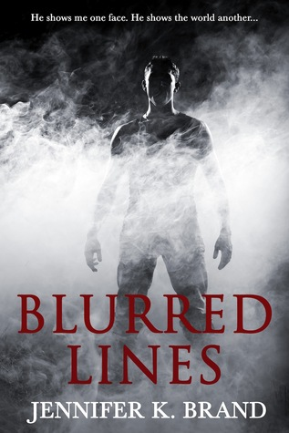 Blurred Lines by Jennifer K. Brand