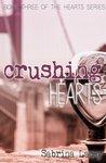 Crushing Hearts by Sabrina Lacey
