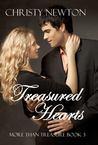 Treasured Hearts by Christy Newton