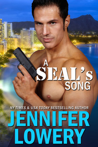 A SEAL's Song (SEAL Team Alpha #1; Wet 'n Wild Navy SEALs)