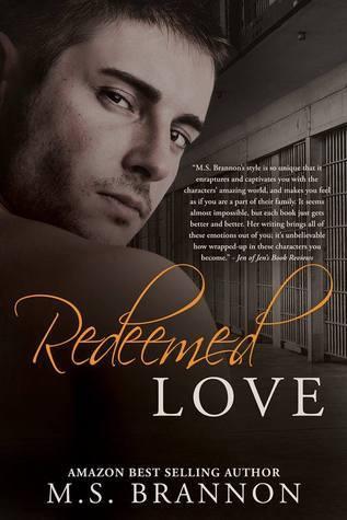 Redeemed Love (Sulfur Heights, #5)