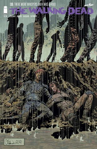 The Walking Dead, Issue #130