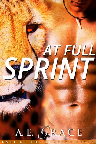 At Full Sprint(Last of the Shapeshifters 3)