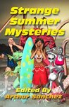 Strange Summer Mysteries: A Day at the Beach