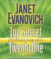 Top Secret Twenty-One(Stephanie Plum 21)