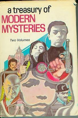 A Treasury of Modern Mysteries (Two Volumes)