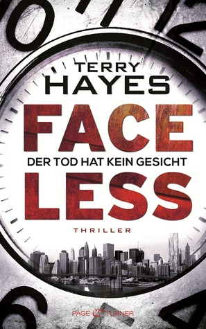 Faceless: Der Tod hat kein Gesicht