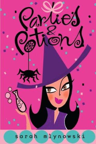 Parties & Potions (Magic in Manhatta...