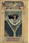 The Throne of Scone by Patricia Kennealy-Morrison