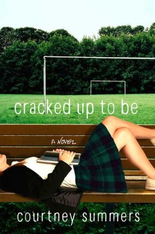 Image result for cracked up to be book