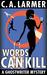 Words Can Kill (A Ghostwriter Mystery #5)