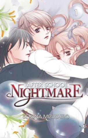 After School Nightmare, Volume 1