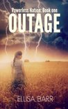 Outage (Powerless Nation, #1)