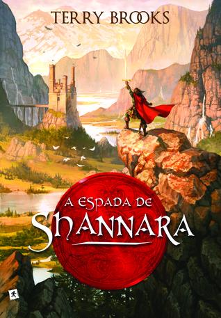 A Espada de Shannara by Terry Brooks