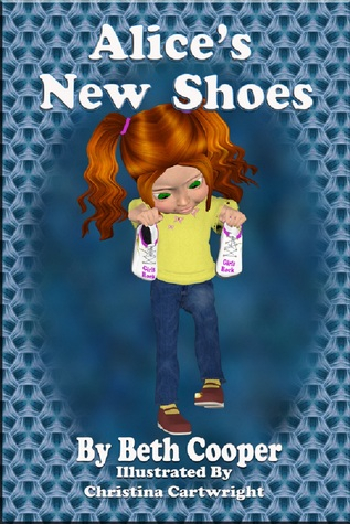 Alice's New Shoes