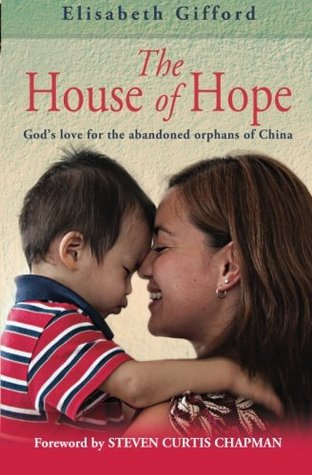 The House of Hope by Elisabeth Gifford