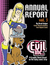 Evil Inc. Annual Report, Vo...