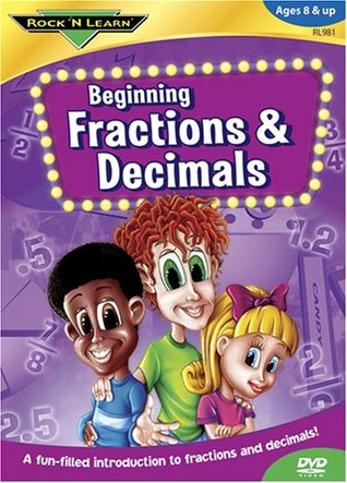 Beginning Fractions & Decimals