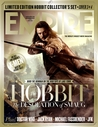EMPIRE Magazine The HOBBIT - Bard Edition (December 2013)