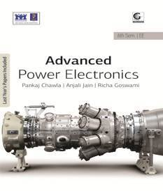 Advanced Power Electronics Book