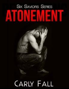 Atonement(Six Saviors 7)