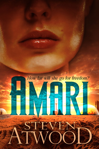 Amari: How Far Will She Go for Freedom?