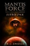 Fiero One (Mantis Force)