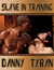 Slave in Training (The Slave, #1) by Danny Tyran