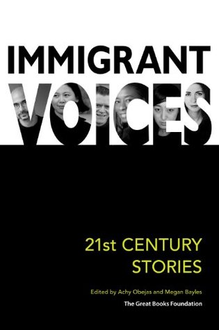 Immigrant Voices: 21st Century Voices