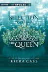 The Queen by Kiera Cass
