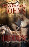 Hidden (Clan of the Werebear, #1)