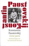 Verre jaren : herinneringen uit het tsaristische Rusland