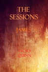 James: The Sessions (Darkness Falls: The Sessions, #2)