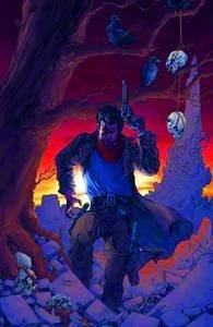 Stephen King's Dark Tower Fall of Gilead #6