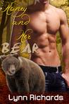 Honey and Her Bear by Lynn Richards