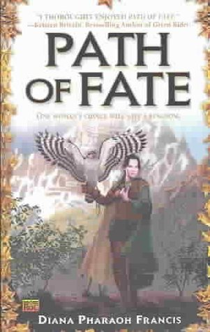 Path of Fate (Path, #1)