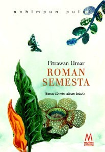 Roman Semesta: Sehimpun Puisi