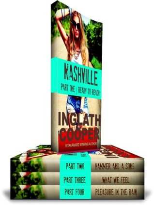 Nashville - Boxed Set - Part One, Two, Three and Four
