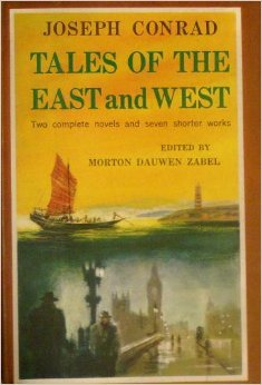 Tales of the East and West