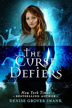 The Curse Defiers (The Curse Keepers, #3)