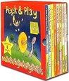Peek & Play Nursery Rhymes