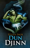 Dun Djinn (Otherkind Kink: Djinn #2)