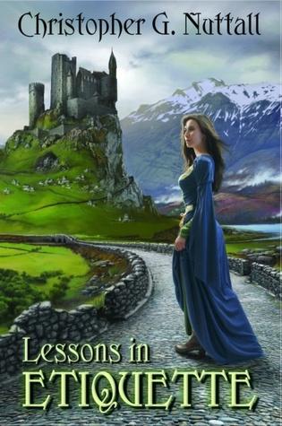 Lessons In Etiquette (Schooled in Magic, #2)